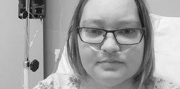 Nie żyje 22-letnia Marta. Kilka dni temu przeszczepiono jej płuca