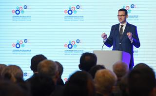 Premier: Wykonaliśmy pierwszy dobry krok w kierunku obniżenia temperatury sporu politycznego