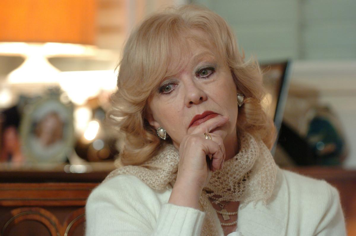 Branka Petric: Zbogom, moja mila Milena, sve ispite zivota polozila si sa najblistavijim ocenama