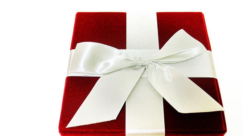 Galeria świątecznych prezentów - dla ukochanej