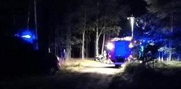 Tragedia w Kaletach. 17-latek roztrzaskał się na drzewie