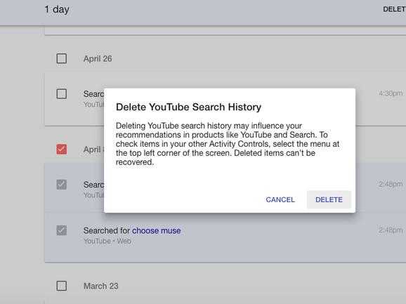 Briasnje istorije na sajtu YouTube
