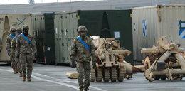Część wycofywanych z Niemiec wojsk USA będzie skierowana do Polski