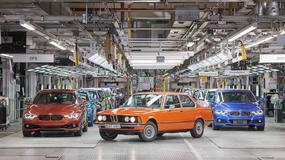 BMW dopłaci do wymiany starszych diesli
