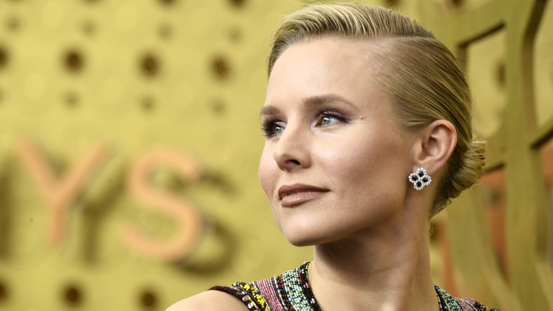 Kristen Bell's Net Worth Is Def In 'The Good Pace'