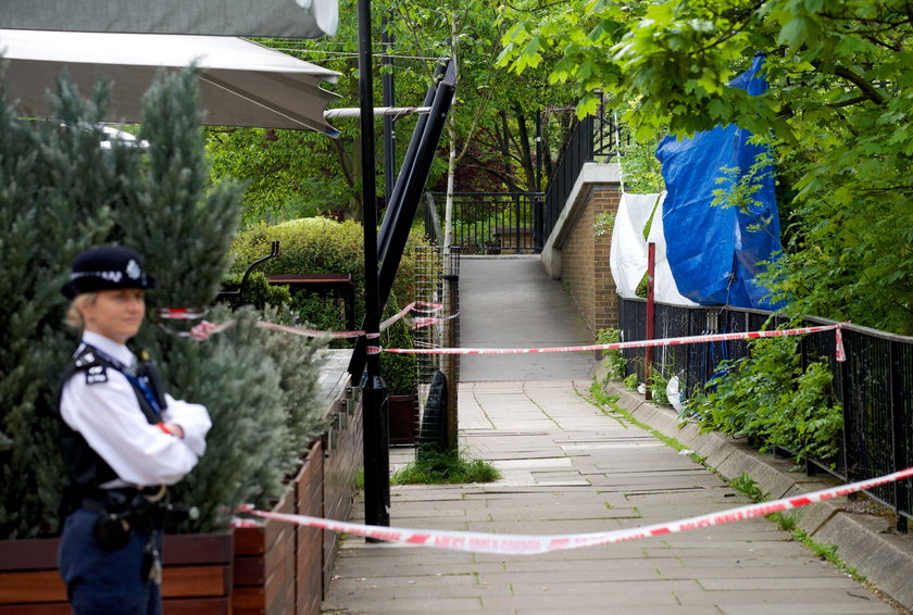 Zatrzymano podejrzanego o zabójstwo Polki