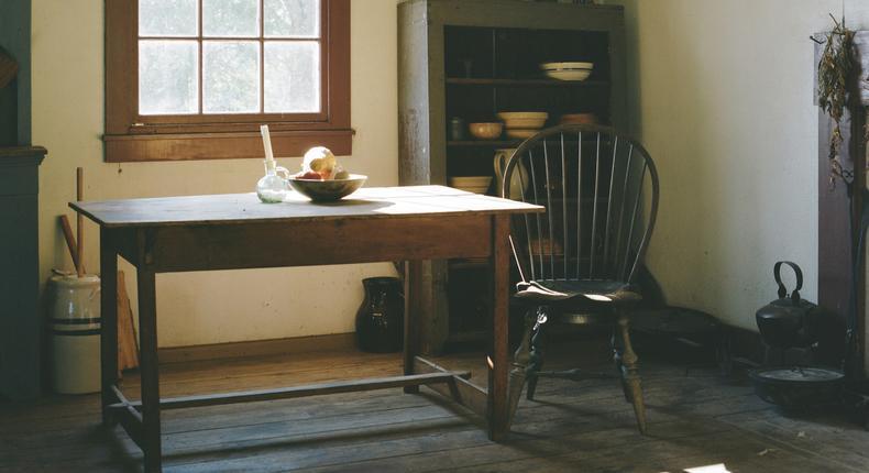 James Monroe enslaved hundreds, their descendants still live next door