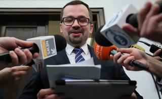 Piontkowski zastąpił Jurgiela, Horała za Śniadka. W PiS zmiany na stanowiskach szefów struktur