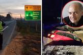 nesreća lajkovac ub koridor 11 pokrivalica foto RAS Srbija
