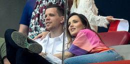 Marina drży o męża. Wojciech Szczęsny pod kwarantanną