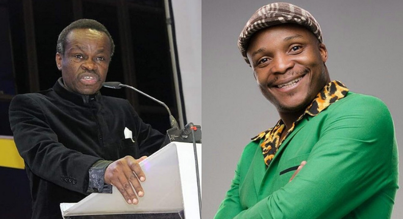 I'm not on social media - PLO Lumumba disowns twitter accounts under his name