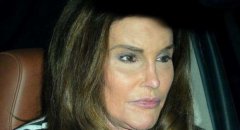Transgender, Caitlyn Jenner, admits to removing her beards back in the 80's