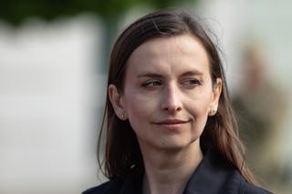 Europosłanka Spurek chce zakazać wędkarstwa
