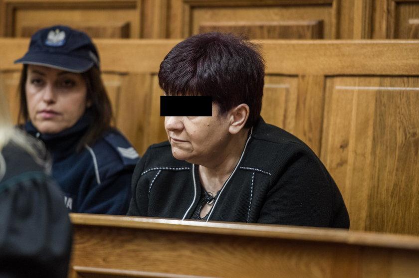 Oszustka wyłudzała pieniądze na znajomości z Andrzejem Dudą