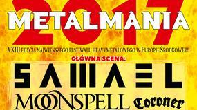 Metalmania 2017 coraz bliżej