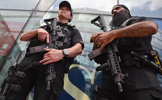 Brytyjska policja: 'Duża część' grupy związanej z zamachem rozbita