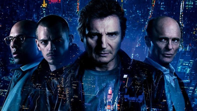 Jimmy Conlon (Liam Neeson) przez wiele lat pracował jako zabójca dla nowojorskiego gangstera. Dziś jest zgorzkniałym pijakiem prześladowanym przez upiory przeszłości. Będzie musiał jednak sięgnąć po broń jeszcze raz. W obronie dawno niewidzianej rodziny zastrzeli syna swojego szefa (i jednocześnie najlepszego przyjaciela) Shawna Maguire'a (Ed Harris). By ocalić najbliższych, Jimmy rzuci wyzwanie mafii, a tym samym spróbuje odkupić winy sprzed lat