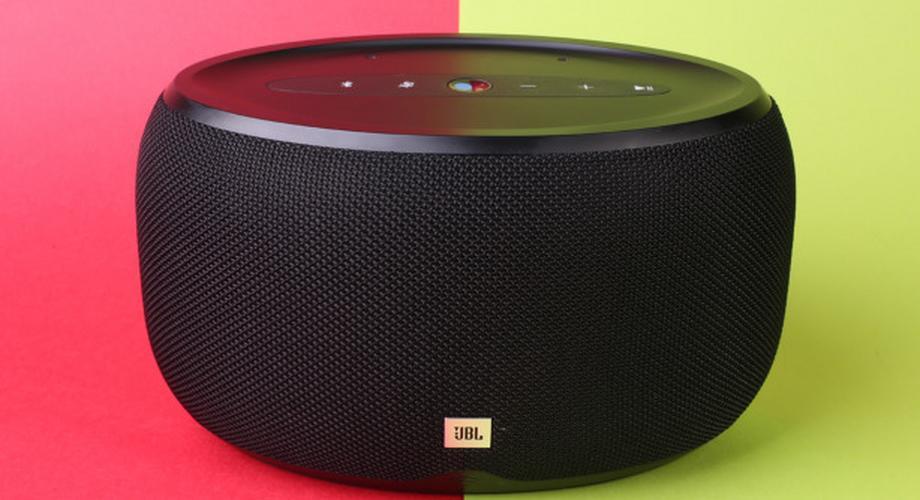 JBL Link 300 im Test: bester Klang für Google Home