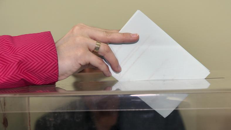 Stanisław Żelichowski o decyzji prezydenta ws. referendum: polityczna zagrywka