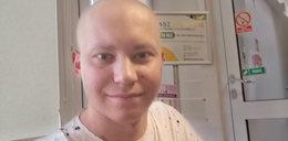 19-letni Mateusz nie żyje. Udało się zebrać pieniądze na lek, jednak nie zdążyli go podać