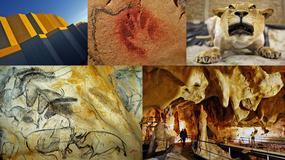 Replika słynnej jaskini Chauveta z najstarszymi malowidłami naskalnymi otwarta dla turystów