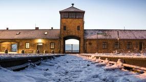 Turyści z Belgii staną przed sądem za okradanie Muzeum Auschwitz