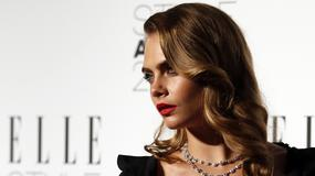 Cara Delevingne rzuca modeling, by zostać aktorką