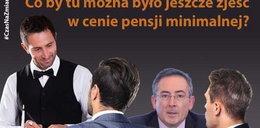 PiS bombarduje Platformę nowymi plakatami