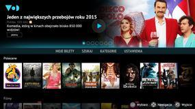 Nowa aplikacja VoD.pl na telewizory Samsung Smart TV