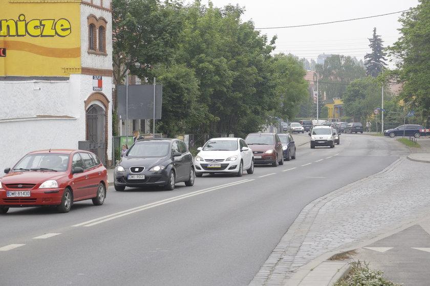 Kiełczowska Wrocław