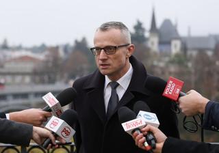 Magierowski: Para prezydencka weźmie udział w ponownym pochówku Marii i Lecha Kaczyńskich