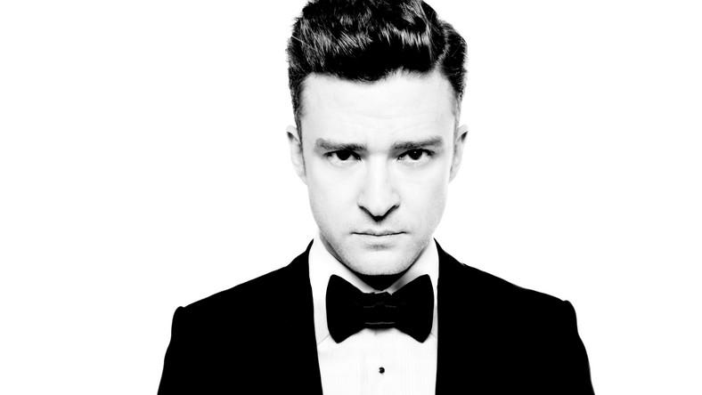 Tom Ford ubrał Justina Timberlake'a
