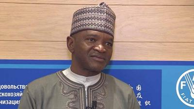 New Agric Minister to prioritise National Livestock Transformation Plan