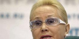 Caryca z rosyjskiego komitetu. Prawda o Tatianie Anodinie