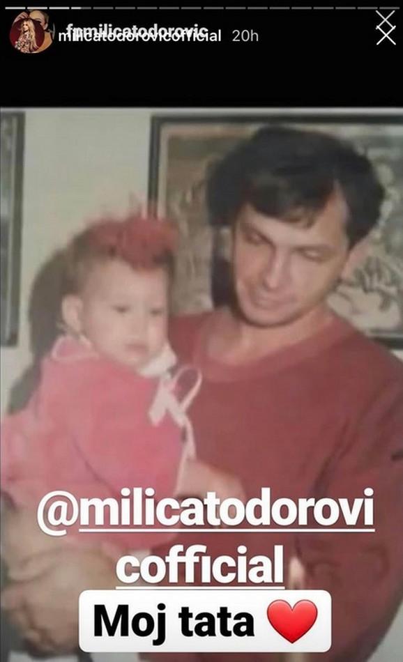Milica Todorović