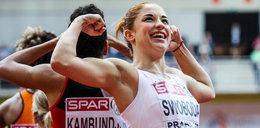 Młoda Polka pobiła 30 letni rekord w sprincie