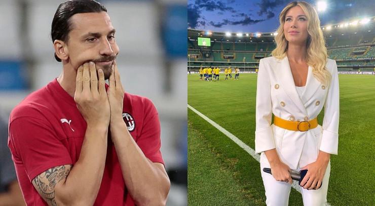Dileta Leota Zlatan Ibrahimović
