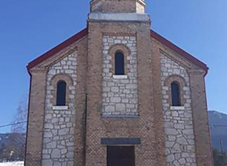 Crkva Pale