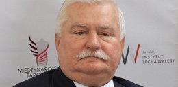 Wałęsa ostro do Putina: z polskiej ziemi już nie zejdziesz