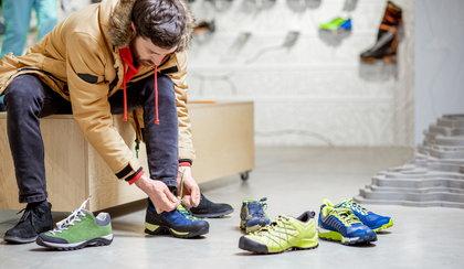 Buty sportowe na co dzień i na trening. Sprawdź promocje od CCC