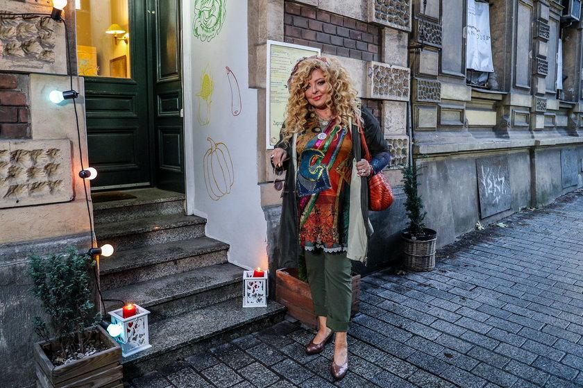 """""""Kuchenne rewolucje"""". Tym razem Magda Gessler odwiedziła Kraków"""