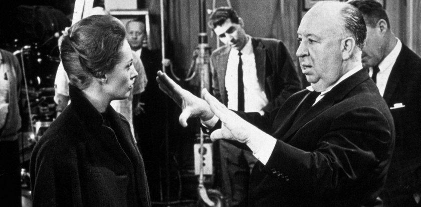 Aktorstwo zniszczyło życie Tippi Hedren. Była molestowana przez Alfreda Hitchcocka
