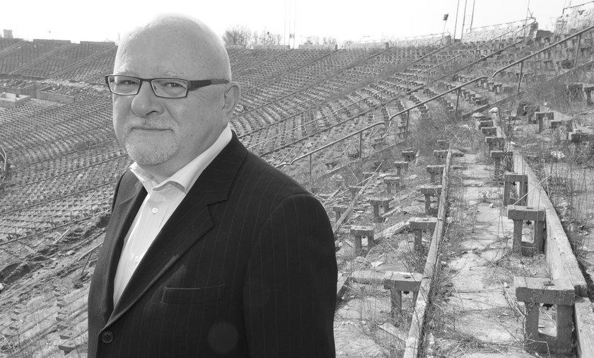 Nie żyje Michał Borowski, Naczelny Architekt Warszawy