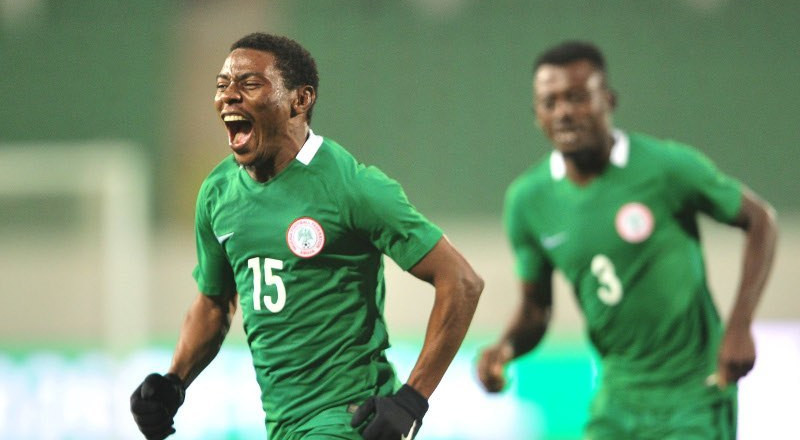 Super Eagles player Dayo Ojo regains freedom from kidnappers