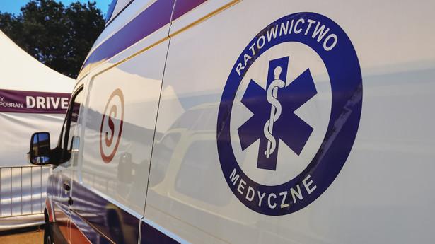 Zawód ratownika medycznego wykonuje 19 800 osób