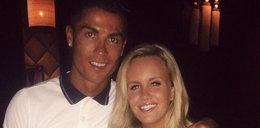 Ronaldo znalazł telefon i zabrał właścicielkę na randkę