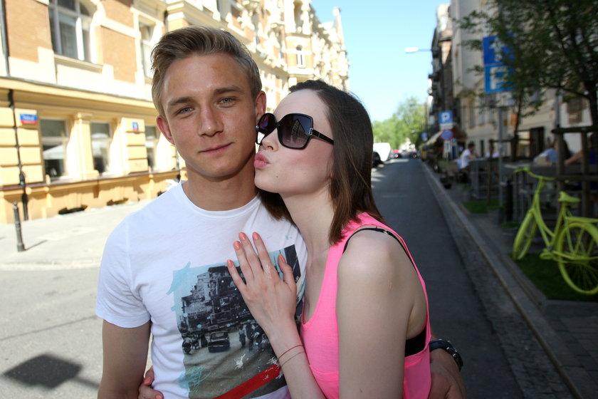 Jakub Rzeźniczak i Edyta Zając planują ślub za 150 tys. złotych