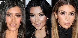 Prawdziwe oblicze Kardashianki?