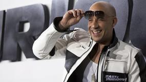 Vin Diesel: szybki i wrażliwy