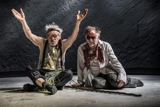 """""""Król Lear"""" Szekspira z Ianem Mckellenem w roli głównej na żywo w kinach"""